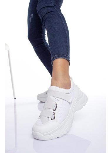 MODAGON Sneakers Beyaz